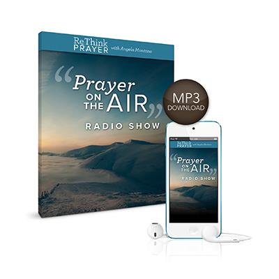 Prayer on the Air Radio Show