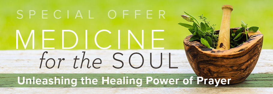 Medicine For The Soul Special Offer